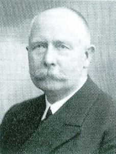 Emil Diedrich